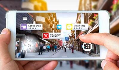 Шесть новых технологий, повлиявшие на цифровой маркетинг